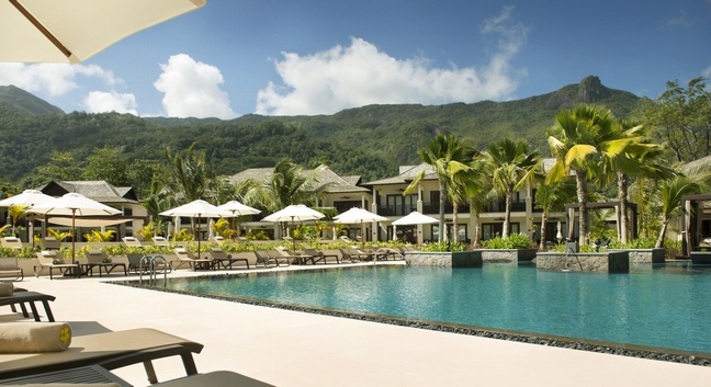 THE H RESORT BEAU VALLON BEACH - Mahé